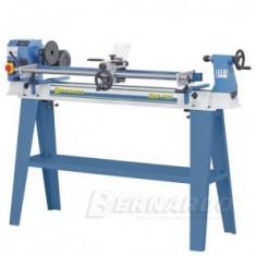 Strung pentru lemn cu dispozitiv de copiere Bernardo KDM 1100