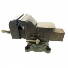 Menghina de banc rotativa 100 mm, 7 kG, Topmaster 310404