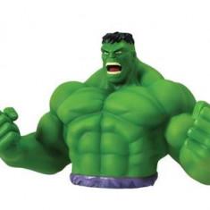 Cutie Pentru Bani Marvel Avengers Raging Hulk Bust Coin Bank - Pusculita copii