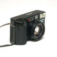 Canon AF 35 ML 40mm f1.9 - Aparat Foto cu Film Canon