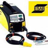 Invertor de sudura 170A, Esab CADDY ARC 201i - Invertor sudura