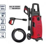 Masina de spalat cu presiune 1300W, Raider RD-HPC01