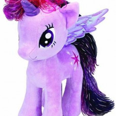 Jucarie My Little Pony Twilight Sparkle Buddy Plush Toy - Jucarii plus Hasbro