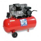Compresor FIAC cu piston, profesional, 100L, AB100/350MC - Compresor Service