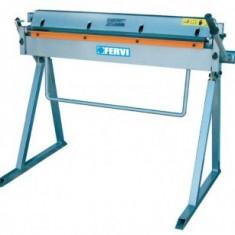 Abkant de indoit tabla pentru ateliere de tinichigerie 1, 2mm, FERVI 0775