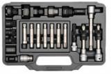 Set chei 22 BUC, pentru alternator, Yato YT-04211