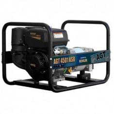 Generator de curent KOHLER - AGT 4501 KSB - 4, 2kVA - Generator curent