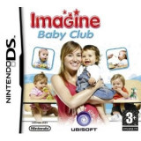 Imagine Baby Club Nintendo Ds
