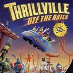 Thrillville Off The Rails Pc - Jocuri PC Activision, Actiune, 12+