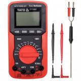Multimetru digital 5 in 1, Yato YT-73087