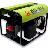 Generator de curent cu motor HONDA ES8000 - 7, 15kVA - Generator curent