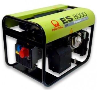 Generator de curent cu motor HONDA ES8000 - 7,15kVA foto mare