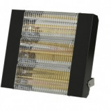 Incalzitoare de terasa cu infrarosii 4.5 kW, Calore IRC 4500CN - Incalzitor terasa, Electric