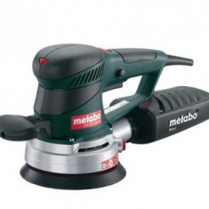 Slefuitor cu excentric 350W, Metabo SXE 450 Turbo Tec