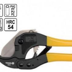 FOARFECA TAIAT TEVI PVC, PPR 42mm, Vorel - Masina de taiat