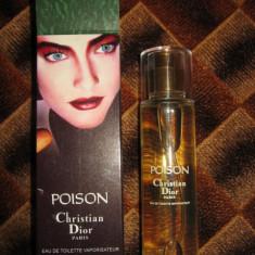 PARFUM 40 ML C.D POISON --SUPER PRET, SUPER CALITATE! - Parfum femeie Christian Dior, Apa de toaleta