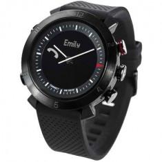 Smartwatch COGITO Classic Black