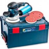 Slefuitor cu excentric 400W, Bosch GEX 125-150 AVE