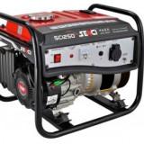 Generator de curent monofazat 1.0kW, Senci SC-1250 - Generator curent