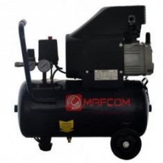 Compresor 24L, 2HP 1500W MAF - Compresor Service