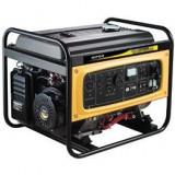 Generator de curent monofazat KIPOR KGE 2500 X, 2.2kVA - Generator curent