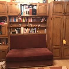 Mobila dormitor tineret - Dormitor complet