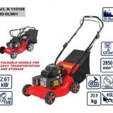 Masina de tuns iarba pe benzina 3, 7CP, Raider RD-GLM01 - Masina tuns iarba