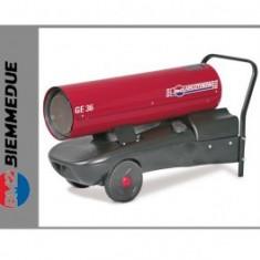 Generator aer cald 36kW, ardere directa GE 36 BIEMMEDUE - Diesel - Aeroterma