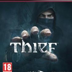 Thief Ps3 - Jocuri PS3 Square Enix, Actiune, 18+