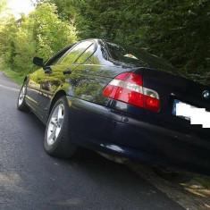 2004 BMW 320d, 6 trepte, Motorina/Diesel, 239000 km, 1995 cmc, Seria 3