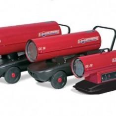 Generator aer cald 20kW, ardere directa GE 20 BIEMMEDUE - Diesel - Aeroterma