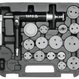 Set pneumatic pentru cilindri de frana, YATO, YT-0671 - Consumabile Service