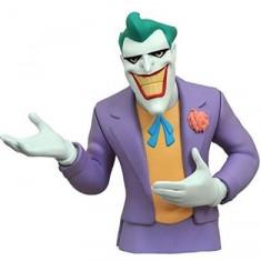 Cutie Pentru Bani Batman Animated Series Joker Bust Bank - Pusculita copii