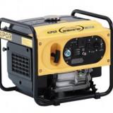 Generator digital 2.8kVA, Kipor IG 3000E - Generator curent