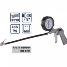 Pistol cu manometru, Raider RD-TI01
