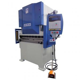 Presa hidraulica tip Abkant cu CNC CMT-PB 1250 mm foto mare