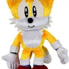 Jucarie De Plus Tails 25Th Anniversary Classic Sonic Head - Jucarii plus