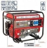 Generator electric monofazat 5kW Raider RD-GG03, Raider Power Tools
