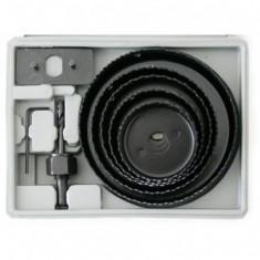 Set freze pentru rigips 64-127mm, 8 buc. STREND PRO CHS 6333 - Masina de frezat