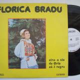 Disc vinil FLORICA BRADU - Cine-o zis de Cris ca-i negru (ST - EPE 01574)