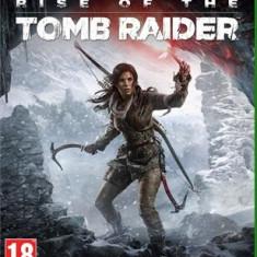 Rise Of The Tomb Raider Xbox One - Jocuri Xbox Square Enix