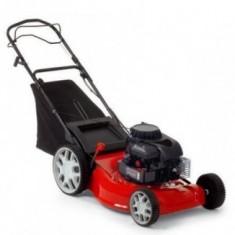 Masina tuns iarba benzina MTD SMART 46 PO, 2.3CP, 60L, 46cm