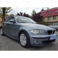 BMW 118D AN 2006, Motorina/Diesel, 198212 km, 1995 cmc, Seria 1