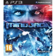 Mindjack Ps3 - Jocuri PS3 Square Enix, Actiune, 16+