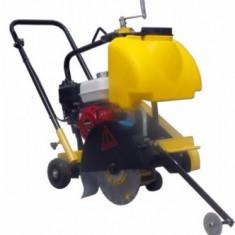 Masina de taiat asfalt beton, motor Honda 5.5CP, ATB300 - Motodebitator
