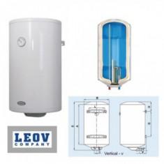 Boiler electric 120 litri, Leov AD-120 v