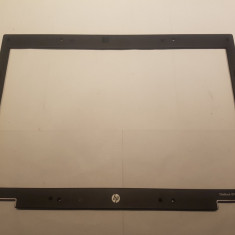 Rama display laptop HP EliteBook 8740W ORIGINALA! Foto reale!