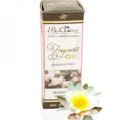 Ulei parfumant de Magnolia 5 ml - Antiperspirant