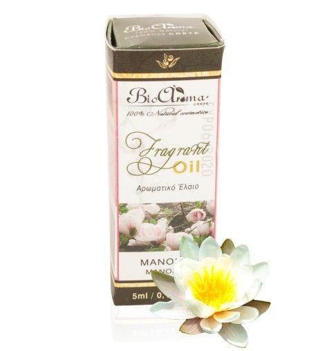 Ulei parfumant de Magnolia 5 ml foto mare