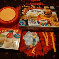 Roata olarului - Jocuri arta si creatie D-Toys